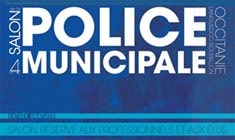 HTDS vous attend au Salon de la Police Municipale 2018