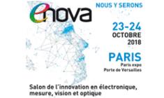 HTDS participe à ENOVA Paris 2018 !