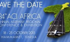 HTDS will be at ACI Africa 2015 in Hammamet