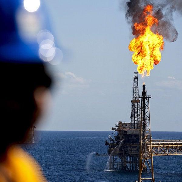 Analyses pétrochimiques