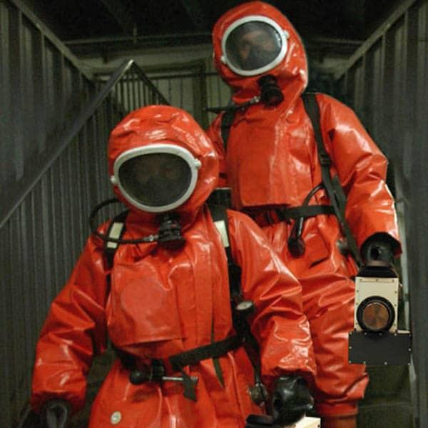 Sûreté nucléaire