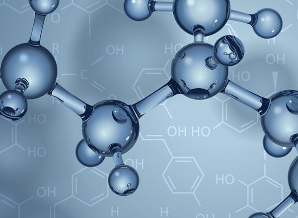 Analyse des propriétés chimiques