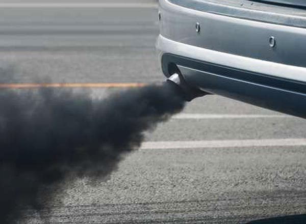 Contrôle de qualité d'air