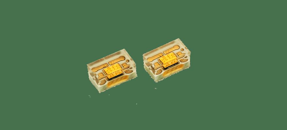 Diodes Laser Pulsées