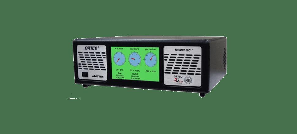 DSPEC-50A & DSPEC-502A