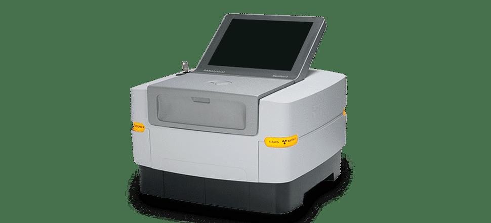 Spectromètre XRF ED-XRF EPSILON1