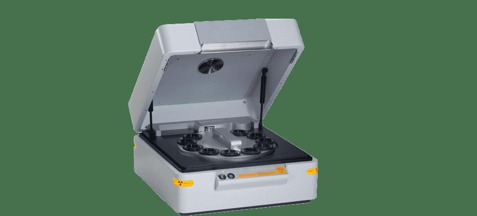 Spectromètre XRF ED-XRF EPSILON 4