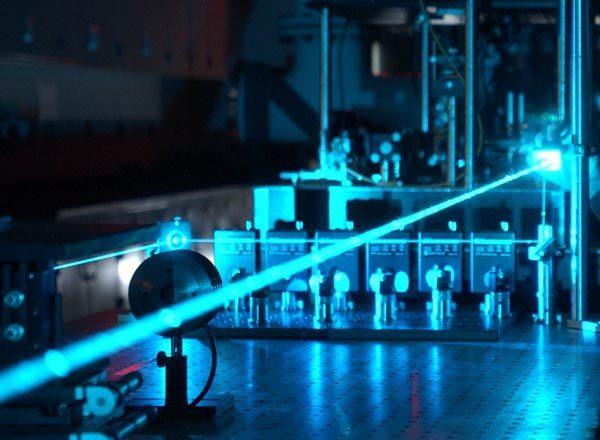 Laser initiated ordnance (LIO)