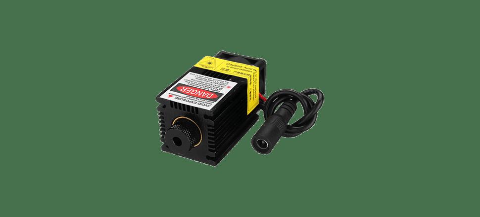 Modules & Systèmes Laser Continus