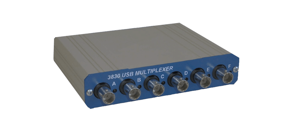 Multiplexeur