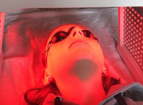 Luminotérapie / Photothérapie dynamique