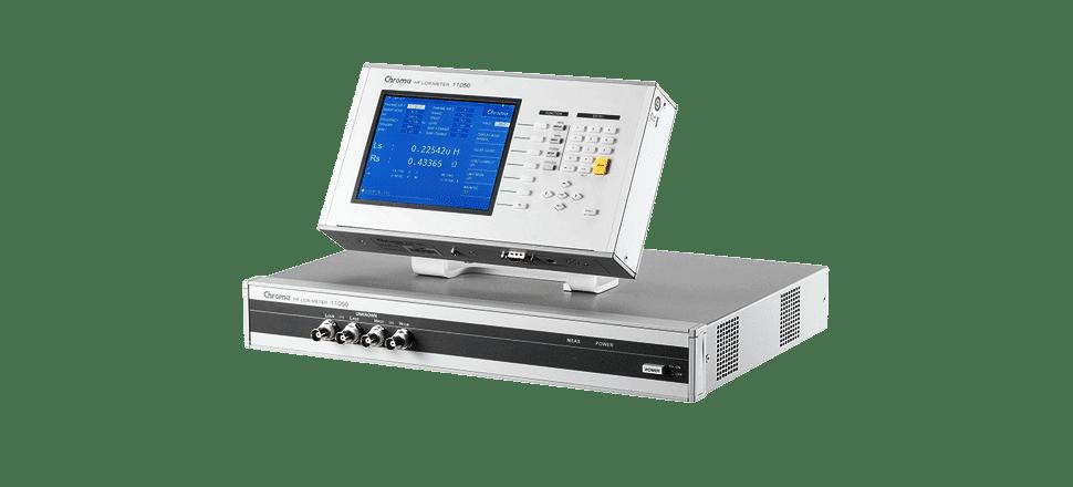 Pont de mesure RLC 11050 hautes fréquences
