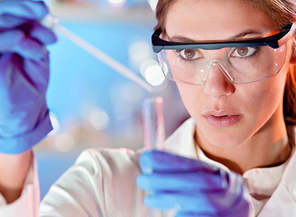 Recherche et développement pharmaceutique