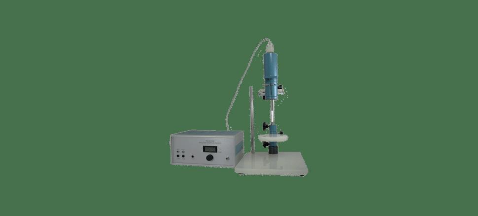Rotateur pour électrode à disque ou anneaux rotatifs