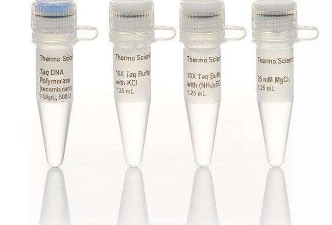 Consommables séquençage ADN