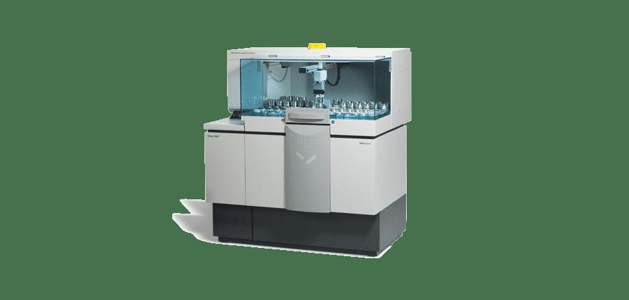 Spectromètre XRF Axios FAST