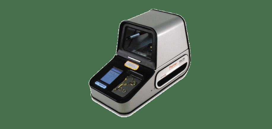 Spectromètre XRF Niton DXL
