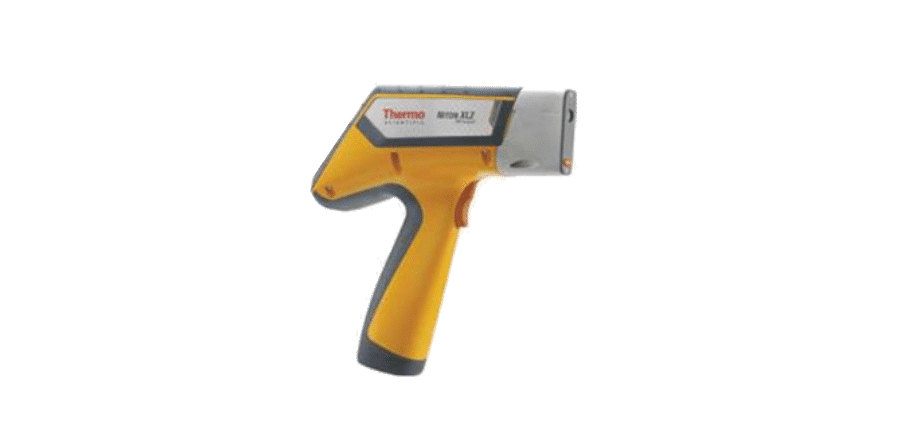 Analyseur XRF Portable Niton XL2