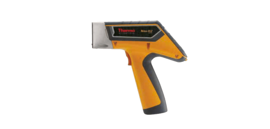 Analyseur XRF portable XL2 GOLDD