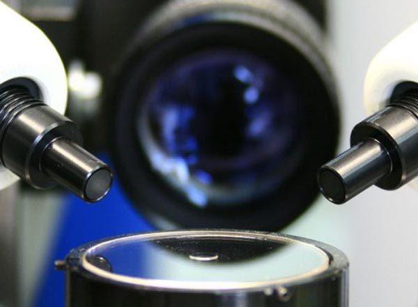 Vision Industrielle & contrôle qualité