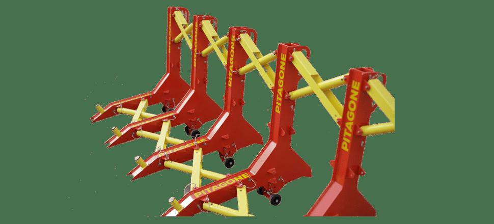 Barrières anti véhicule bélier PITAGONE F-18