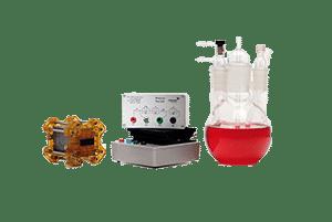 Accessoires éléctrochimie