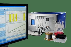 Instrumentation électrochimie