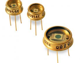 Photodiodes APD Optimisées NIR