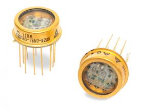 Photodiodes InGaAs modules APD