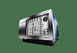 Analyseurs et spectromètres d'impédance