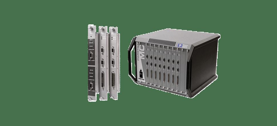 Testeur de batterie Parstat MC200