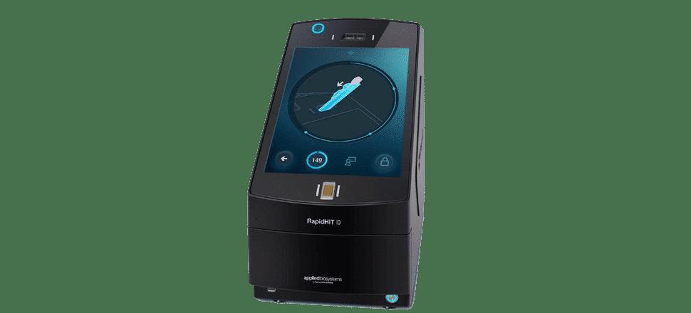 Système d'identification RapidHIT
