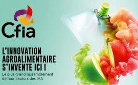 HTDS sera présent au salon CFIA Rennes 2020 !