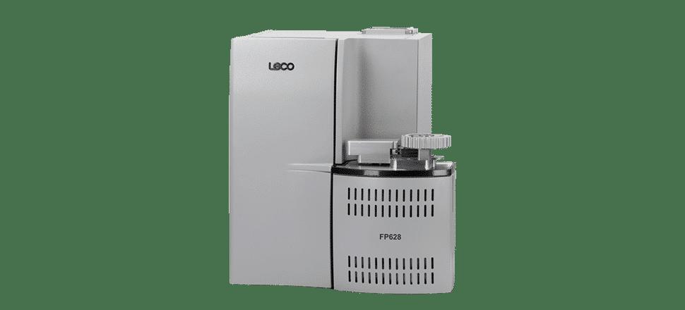 Analyseur Carbone / Hydrogène / Azote et Soufre Série 628