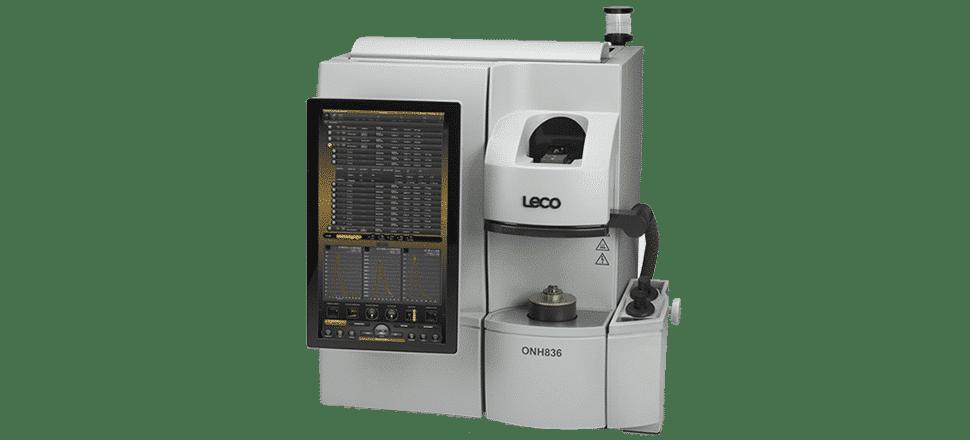 Analyseur Oxygène / Azote / Hydrogène Série 836