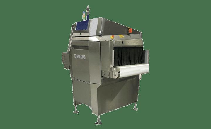 Scanner Rayons X - Dymond 160