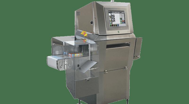X-RAYS Scanner - DYMOND 40