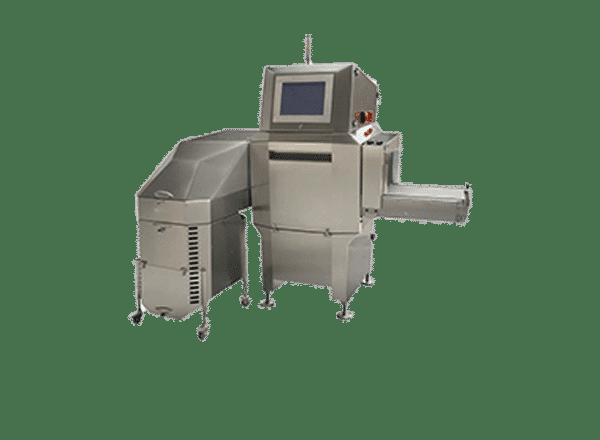 X-RAYS Scanner - DYMOND 120