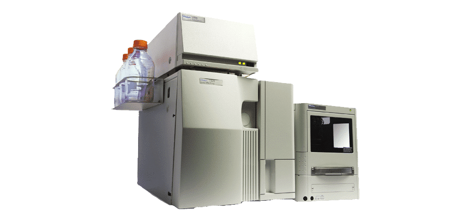 HPLC modulaire BREEZE QS
