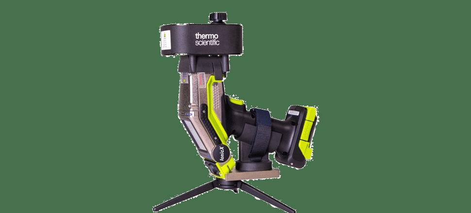 Spectromètre XRF portable IONIC-X