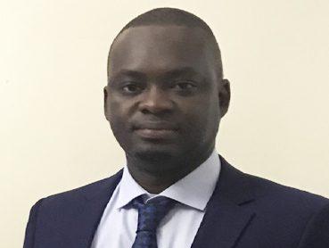 Mamadou Mbengue </br>Directeur HTDS de l'Afrique de l'Ouest
