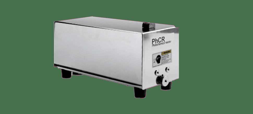 Photo-réacteur post colonne « PhCR »