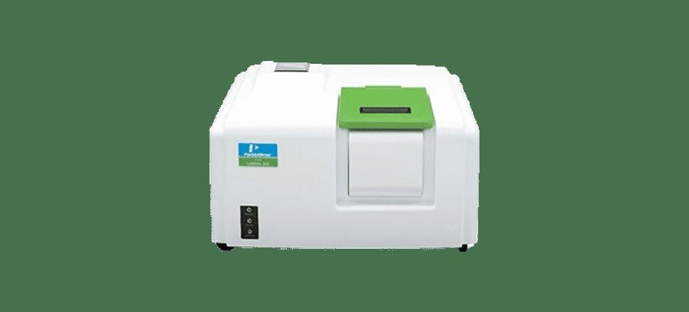 Lambda 365 (UV-VIS double faisceau)