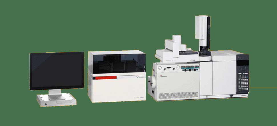 Spectromètres de masse à rapport isotopique
