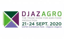 Notre participation à DJAZAGRO 2020