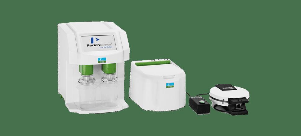 Glutomatic® 2000 System