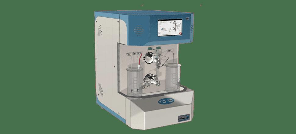 TO10 - Stabilité à l'oxydation thermique