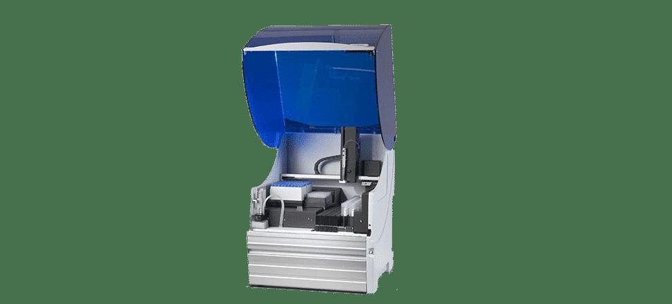 Système de traitement DS2 Elisa