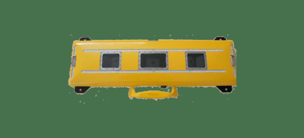 Caméras d'inspection véhicule : VISOR 6-P