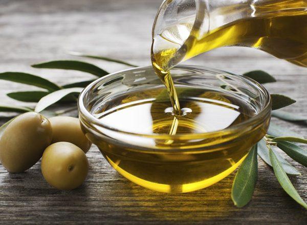 Analyse de l'huile d'olive